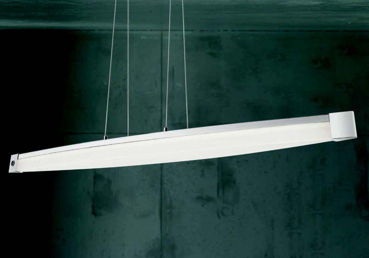 Lustr/závěsné svítidlo WOFI WO 7625.01.01.1000 (VANNES) Lustr, sloužící jako kvalitní stropní svítidlo k vám domů i do kanceláře #design, #consumer, #functional, #lustry, #chandelier, #chandeliers, #light, #lighting, #pendants #světlo #svítidlo #wofi #lustr #led