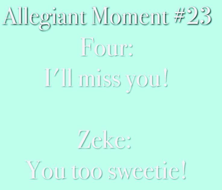 I love this ~Divergent~ ~Insurgent~ ~Allegiant~