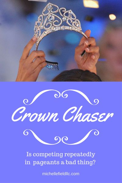 Crown Chaser has such a bad meaning! What is a crown chaser? Why do they do it? Should we hate them? Let's explore this concept.