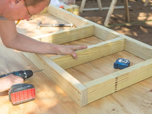 diy built in grill island | How to Build a Grilling Island