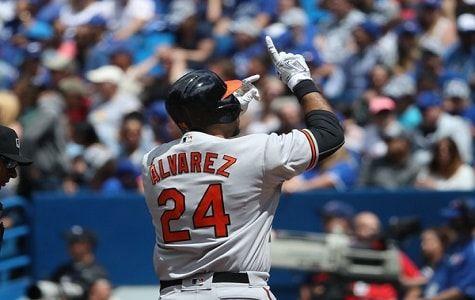 Pedro Alvarez y Manny Machado sacuden jonrones en blanqueda de Baltimore a Yanquis