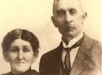 Williams Grandparents