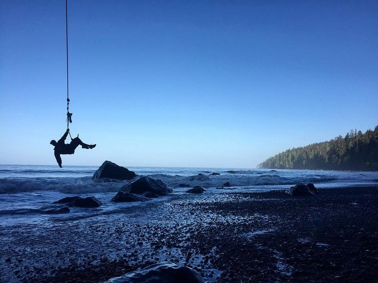 Head to British Columbia's west coast, avoid the crowds, and explore some of the most breathtaking secret beaches.