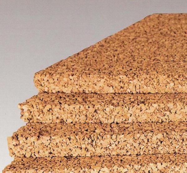 Oltre 25 fantastiche idee su pannelli in sughero su - Materiale isolante termico ...