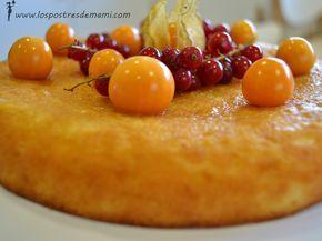 Tarta de queso Ricotta - Los postres de mami – Recetas fáciles y dulces