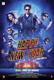 Happy New Year New Full Movie. A team of losers win the love of millions in their quest to pull off the biggest diamond heist ever by team India.