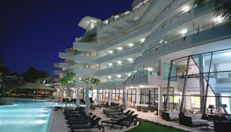 Grand Plaza Hotel - Provincia de Málaga de Costa del Sol