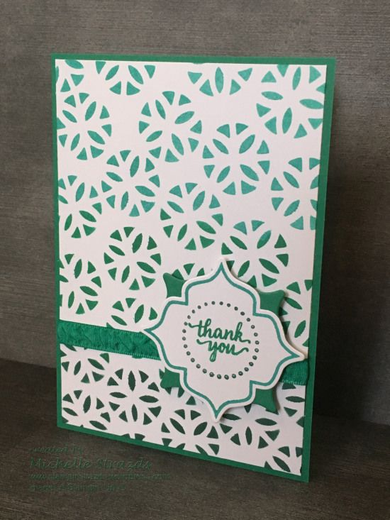 The new catalogue is just around the corner, but before we get to June 1st, Stampin' Up! has released one of the Suites from the upcoming catalogue early. That's right, you can purchas…