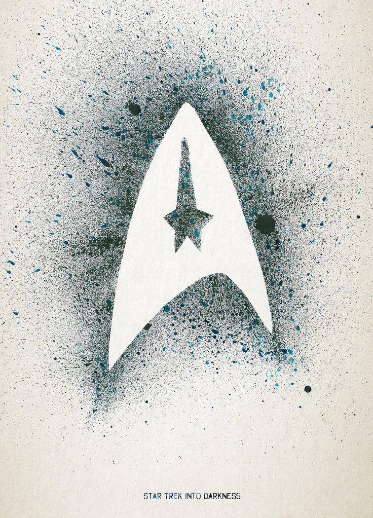 Star Trek by Jakes-studio on deviantART