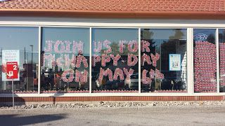 Starting Something BIG: McHappy Day 2015