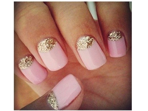 25 beautiful light pink nails ideas on pinterest light