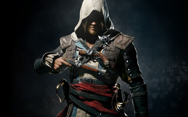 Assassin's Creed-Black Flag