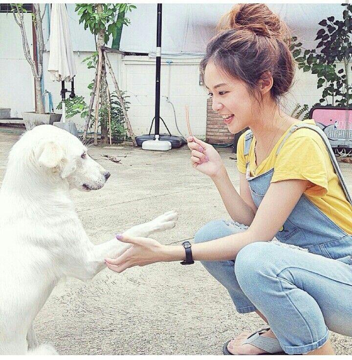 chatt flickor doggy stil