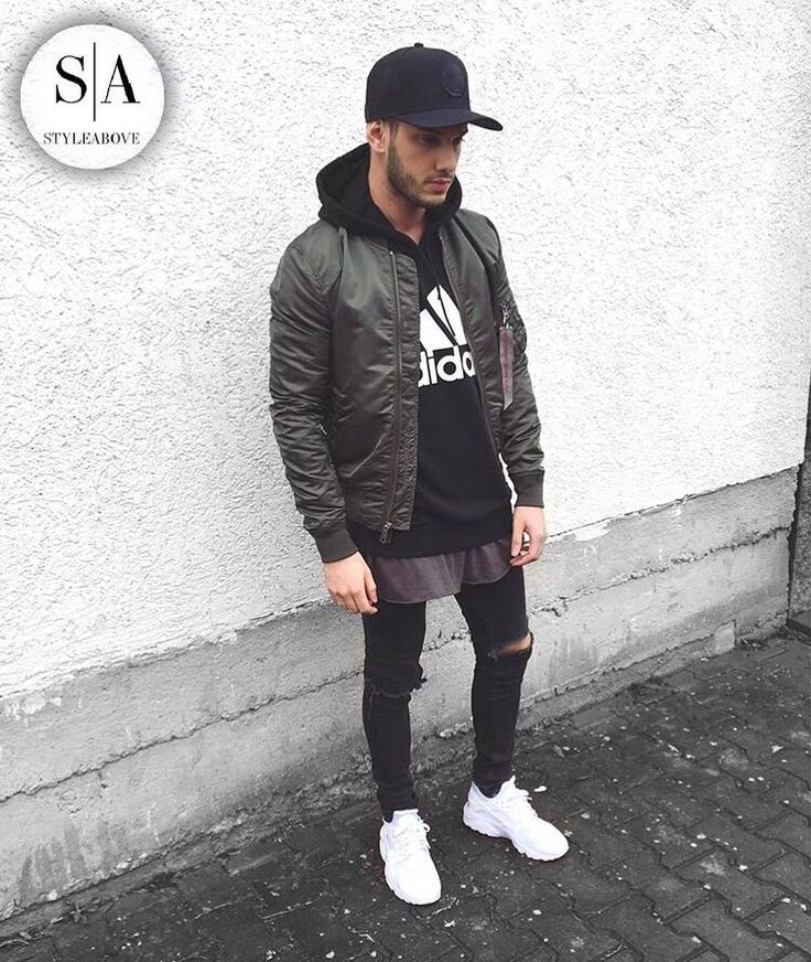 """Nice Urban Fashion S T Y L E 