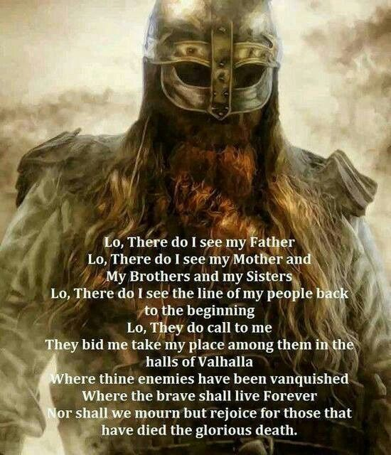 viking mythology | Norse Mythology