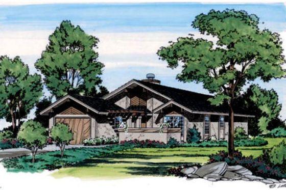 House Plan 312-784
