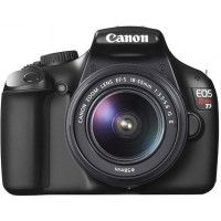 http://cameras.pricedekho.com/cameras/canon/eos-1100d-kit-ef-s18-55-is-ii-price-p2ndK.html#price Canon EOS 1100D, undoubtedly is one of cameras that has enjoyed a good success in the Indian market and overseas. The anticipation and the wait for this device was exceptionally high as it was launched no less than a good two and a half years after its predecessor.