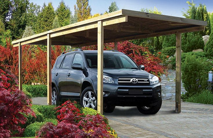 24 best images about gazebo on pinterest for 4 car carport plans