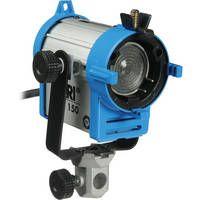 Lighting: (x2) Arri 150 Watt Tungsten Fresnel Light (120-230VAC)