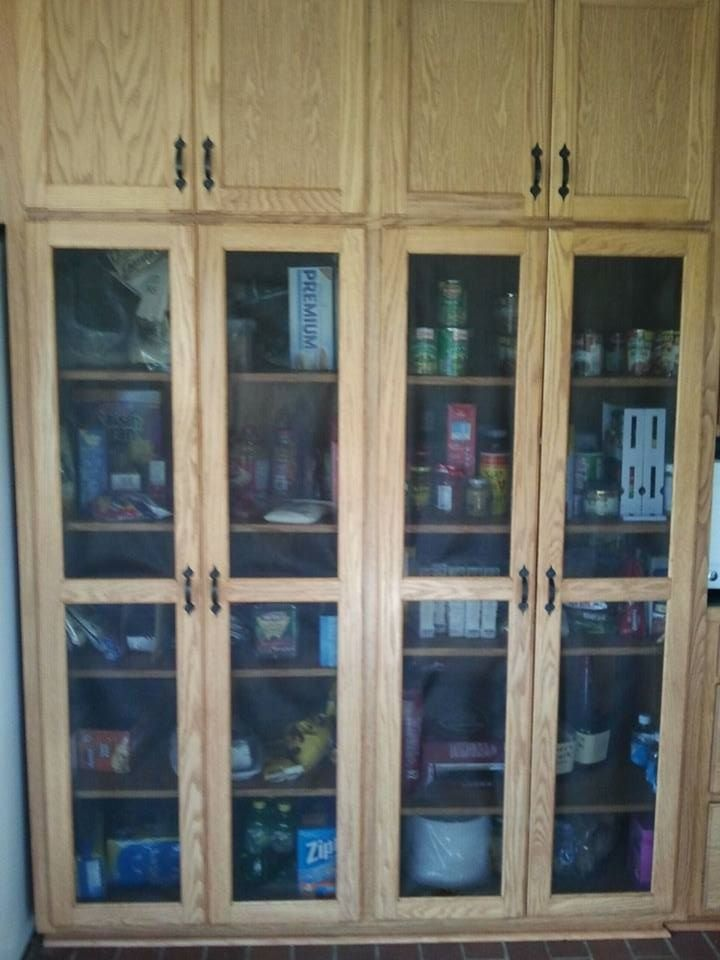 Best 25 Screen Door Pantry Ideas On Pinterest Screen
