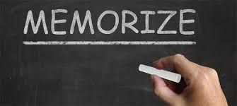 Memorization made simple with these tips! #TheSeoulBrotha