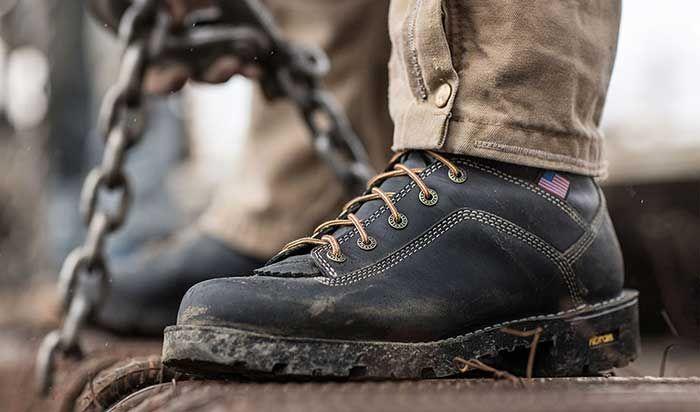 The 10 Best Lightweight Work Boots