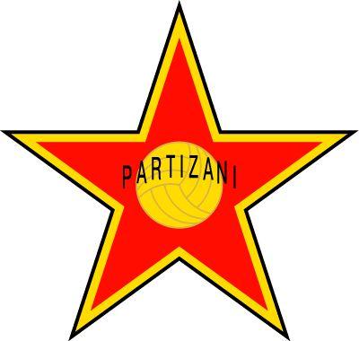 PARTIZANI (from the city of Tiranë)