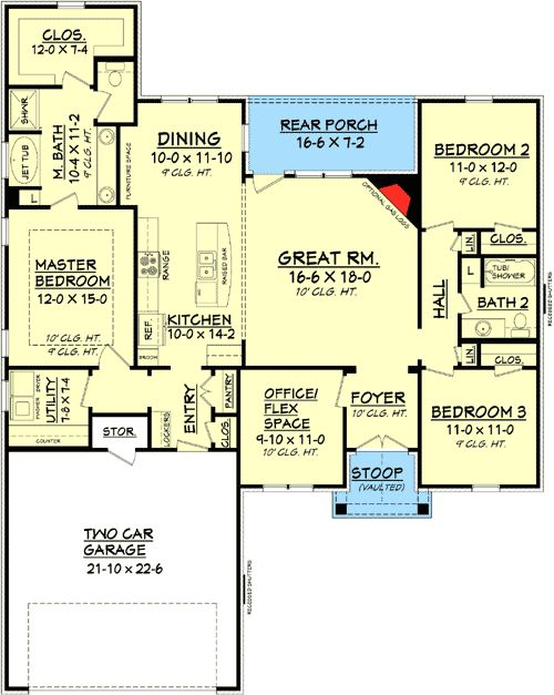 1000 house plans over 1800 sq ft for 1800 sq ft ranch house plans