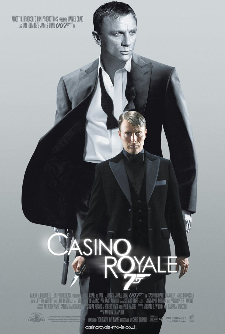 James bond 007 casino royale online espaol casino if manager reciprocal use