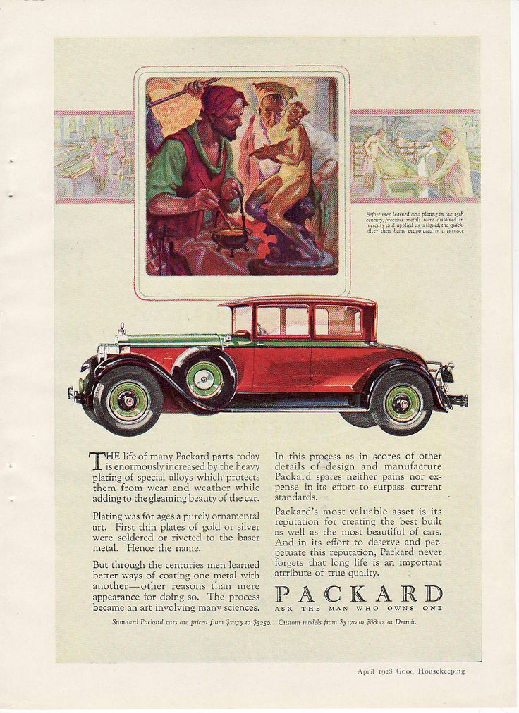 3296 best Auto Posters & Ads images on Pinterest | Vintage cars ...