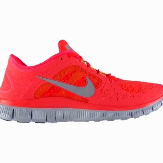 Elegant  Neon Nike Shoes On Pinterest  Shoes Nike Shoes And Nike Free Runs