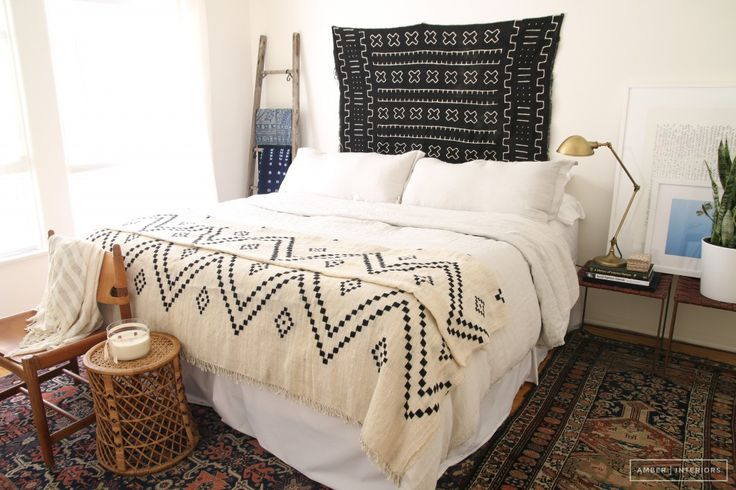 Amber Interiors: one room three ways with Anthropologie