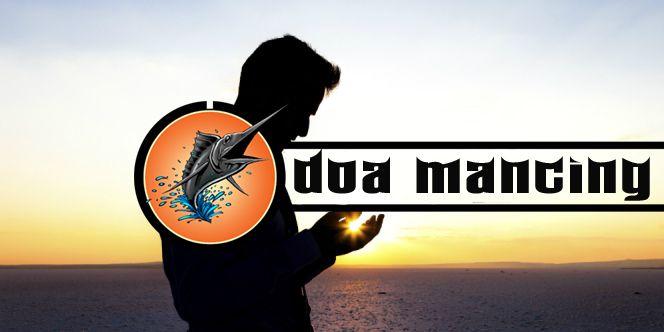 Berdoa merupakan kunci utama untuk sebelum melakukan sesuatu aktifitas agar di berkahi oleh Alloh, salah satunya yaitu Doa Mancing Ikan Paling Mujarab Agar Dapat Banyak Ikan.