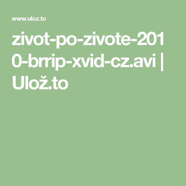 zivot-po-zivote-2010-brrip-xvid-cz.avi | Ulož.to