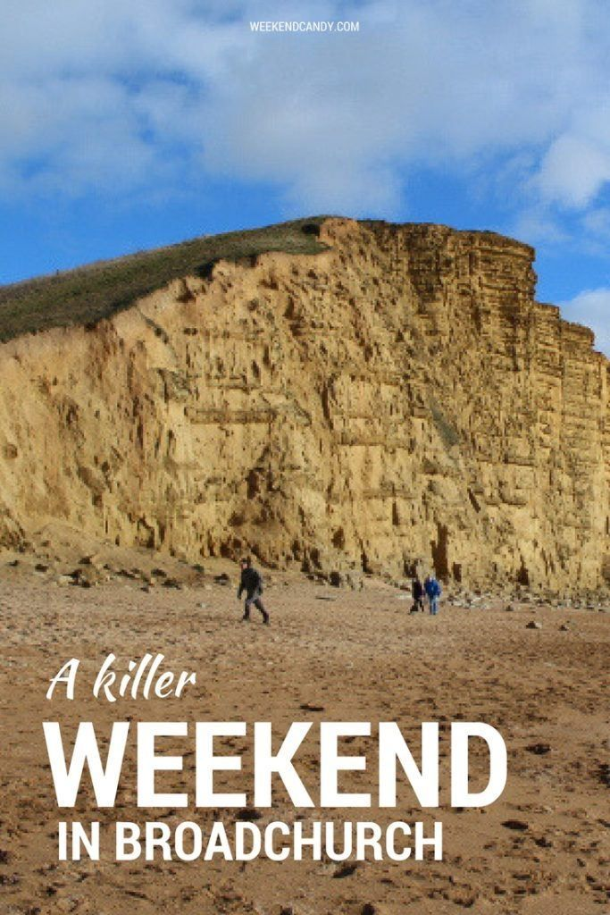 Get up close and personal with the real filming locations for the hit ITV series Broadchurch. This weekend itinerary show you where to go and where to eat.