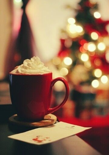 211 Best Christmas Coffee Images On Pinterest Christmas