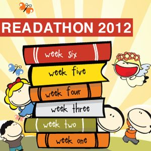 Join PBS Kids Summer Readathon for free books to maintain your child's reading skills and to help feed hungry children.Kids Summer, Join Readathon, For Kids, Free Book, Reading Skills, Book Clubs, Children Book, Kids Reading, Readathon 2012