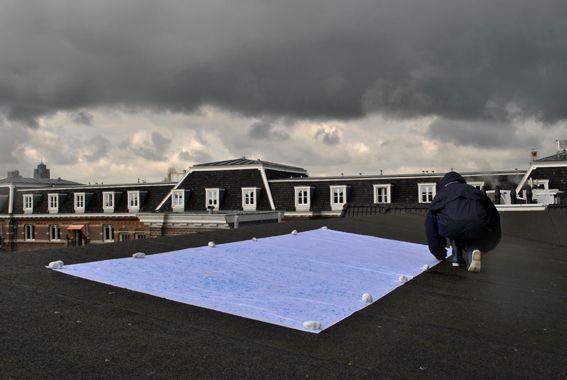 Aliki van der Kruijs, Made by Rain
