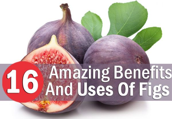 Figs are delicious fruits of genus Ficus & Moraceae family. Penned down are the wonderful benefits of figs for health, skin & hair along with nutritional facts for you to know.
