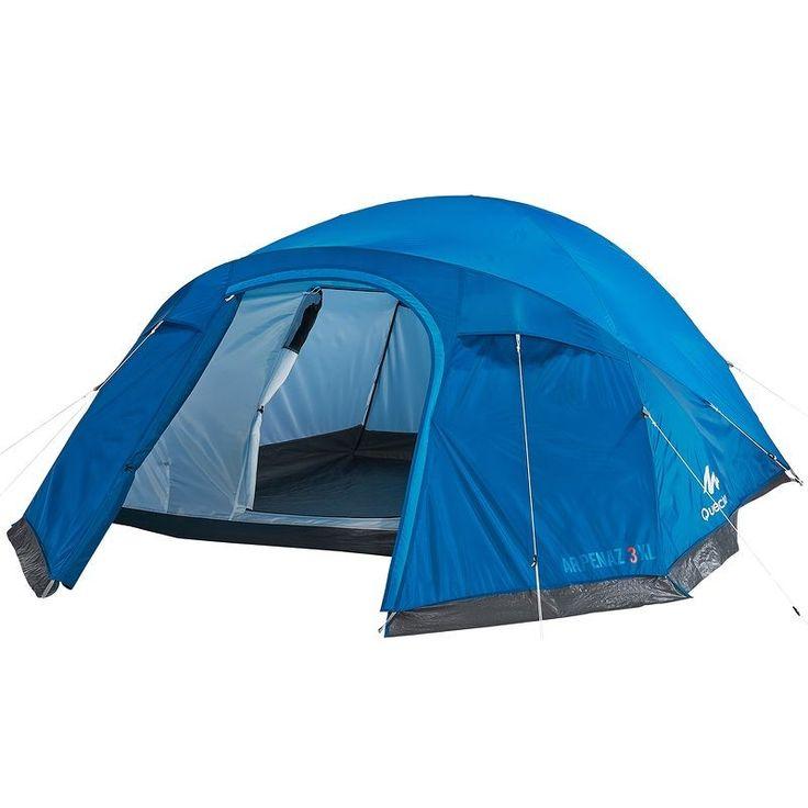 www.neproblema.by Прокат в Бресте/ 3х местная палатка напрокат в Бресте