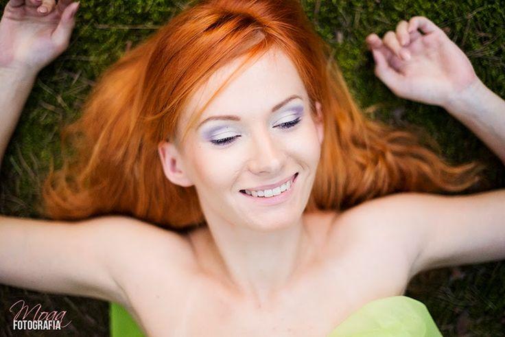 Foto(ob)sesja: Dorota - Moaa.pl | Blog podszyty kobiecością