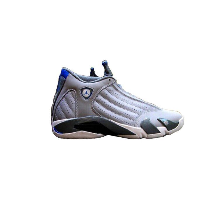 Nike Air Jordan14 RETRO (41-45) Rp. 680.000