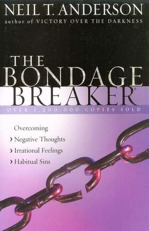 The Bondage Breaker tells you what needs to be done to be free from the bondage of whatever is holding you back, and explains how to defeat the enemy in your life - a must read.