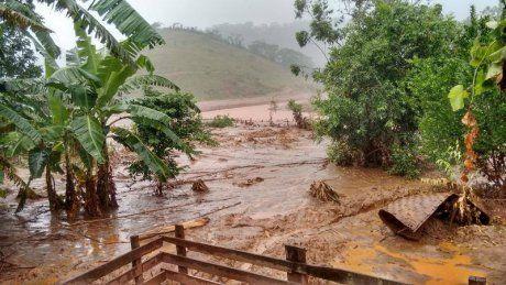 Rupture d'un barrage au Brésil : BHP Billiton et Vale impliqués dans un désastre environnemental historique - Observatoire des multinationales