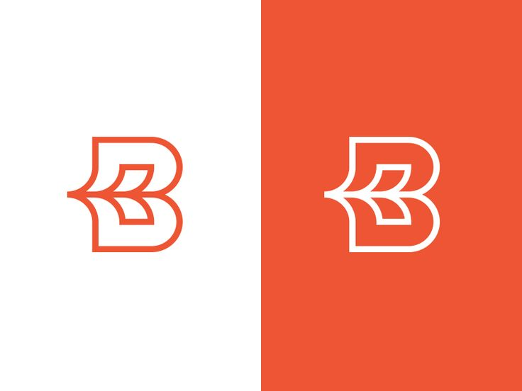 Unused logo concept for Blendle.  Anything like this already out there?