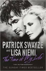 Lisa Niemi & Patrick Swayze -The Time of My Life
