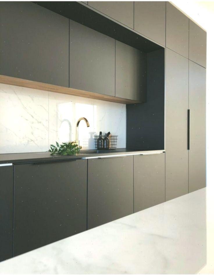 60 Gorgeous Black Kitchen Ideas For Every Decorating Style 39 Kitchendesign Kitchenideas Kitchen Black Black Kitchen Remodel Black Kitchens Cool Kitchens