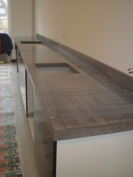 diy concrete countertop forum create pinterest concrete countertops countertops and diy. Black Bedroom Furniture Sets. Home Design Ideas