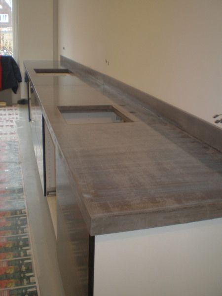 diy concrete countertop forum