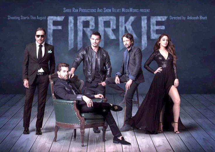 Neil Nitin Mukesh shares first look of 'Firrkie' - Social News XYZ